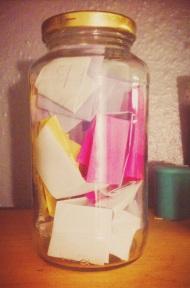 Joy Jar 2013